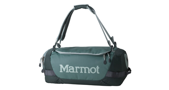 Marmot Long Hauler Duffle Bag Medium Dark Mineral/Dark Zinc